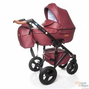 Детская универсальная коляска 2в1 Broco Capri Ecco
