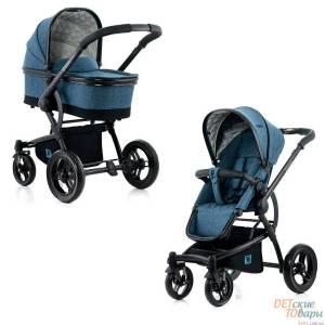 Детская универсальная коляска 2в1 Moon Cool