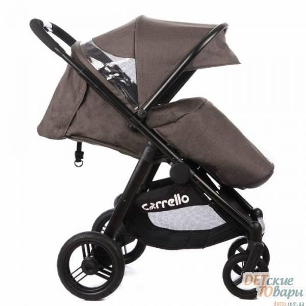 Детская прогулочная коляска Carrello Sonata CRL-1416