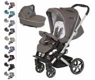 Детская универсальная коляска 2в1 Hartan VIP GTS