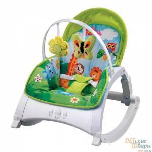 Детское кресло-качалка Bertoni Enjoy
