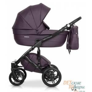 Детская универсальная коляска 2в1 Riko Naturo Ecco