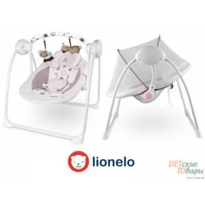 Детское кресло-качалка Lionelo Ruben