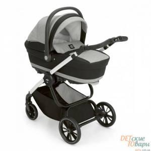 Детская универсальная коляска 3в1 Cam Techno Joy