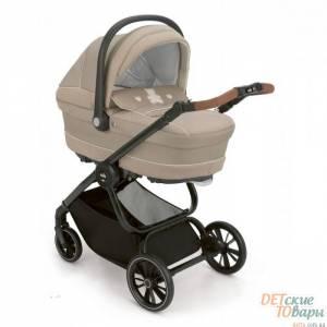Детская универсальная коляска 3в1 Cam Techno Joy Romantic