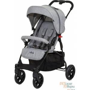 Детская прогулочная коляска ABC Design Treviso 4S
