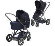 Детская универсальная коляска 2в1 ABC Design Catania 4 Air Woven