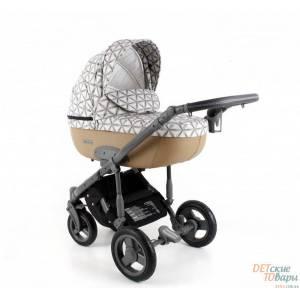 Детская универсальная коляска 2в1 Adbor Ultimo