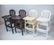 Детский стульчик-трансформер для кормления Детский Сон Kiddi