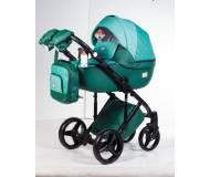 Детская универсальная коляска 2в1 Adamex Luciano