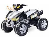 Детский электромобиль Caretero Raptor