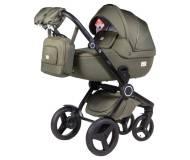Детская универсальная коляска 2в1 Adamex Avero