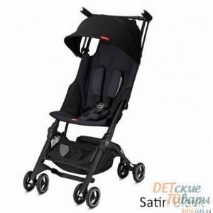 Детская прогулочная коляска Cybex GB Pockit+ Y
