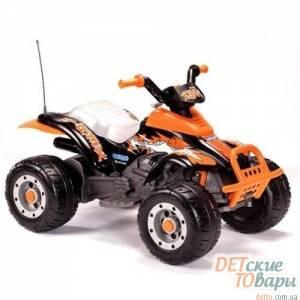 Детский  квадроцикл Peg-Perego T-Rex