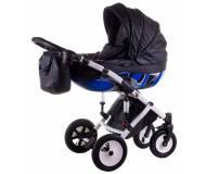Детская универсальная коляска 2 в 1 Junama Impulse