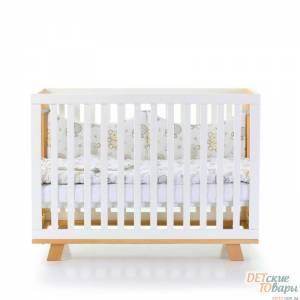 Детская кроватка Верес Соня ЛД-1 Манхеттен