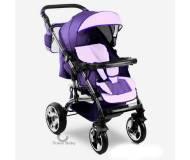 Детская прогулочная коляска Trans Baby Viking