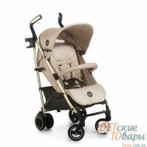Детская прогулочная коляска iCoo Pace