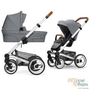 Детская универсальная коляска 2 в 1 Mutsy Nio