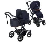 Детская универсальная коляска 2 в 1 CrossWalk R+Micro