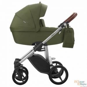Детская универсальная коляска 2в1 Bebetto Luca New