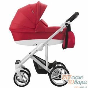 Детская универсальная коляска 2в1 Bebetto Magnum New