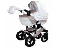 Детская универсальная коляска 2в1 Aneco Futura