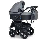 Детская универсальная коляска 3 в 1 VERDI SONIC Plus