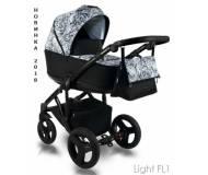 Детская коляска  2 в 1 Bexa Fresh Light