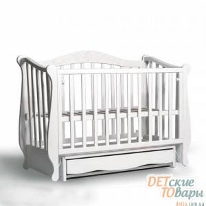 """Детская кровать Колисаны """"Лотос"""""""