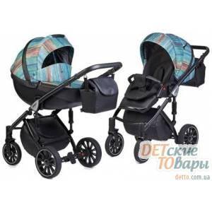 Детская универсальная коляска 2в1 Anex Sport Q1