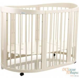 Детская кроватка Mioobaby Aura 9 в 1