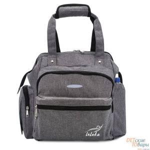 Сумка-рюкзак на коляску Leleka BabyDi