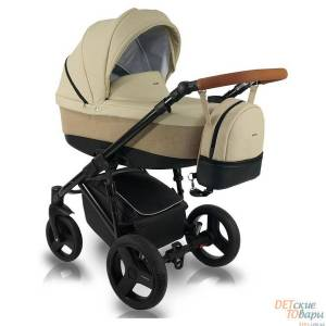 Детская универсальная коляска  2 в 1 BEXA ULTRA