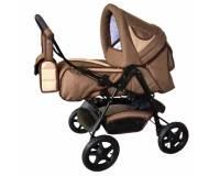 Детская универсальная коляска-трансформер Trans baby Яся Len