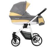 Детская универсальная коляска 2 в 1 Bebetto Vulcano NEW