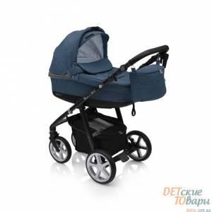 Детская универсальная коляска 2 в 1 Espiro Next  Flow