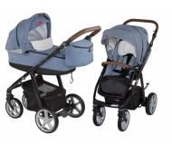 Детская универсальная коляска 2 в 1 Espiro Next  Avenue