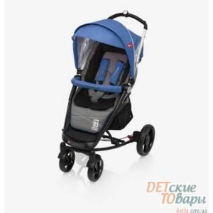 Детская прогулочная коляска Espiro Magic Pro