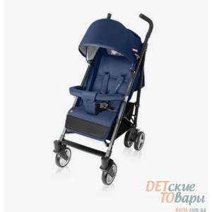 Детская прогулочная коляска Espiro Active
