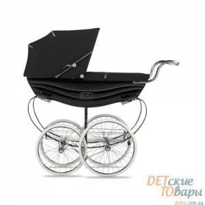Детская коляска-люлька Silver Cross Balmoral
