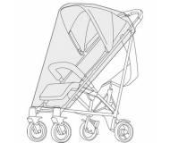 Дождевик для коляски Cybex Дождевик