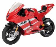 Детский мотоцикл Peg-Perego Ducati GP (MC 0020)