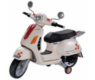 Детский мотоцикл Peg-Perego Vespa GT (MC 0011)