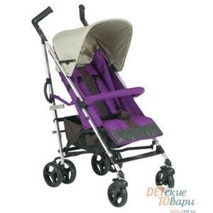 Детская прогулочная коляска Nurse Club