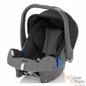 Детская универсальная коляска 3 в 1 Britax B-Smart 4  Trenline Felix