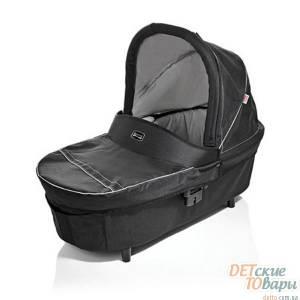 Детская универсальная коляска 3 в 1 Britax B-Smart 4 Neon Black 2