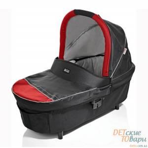 Детская универсальная коляска 3 в 1 Britax B-Smart 4 Venecian Red 2