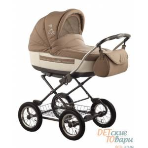 Детская универсальная коляска 2 в 1 Roan Marita Lux