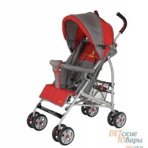 Детская прогулочная коляска Quatro Mini